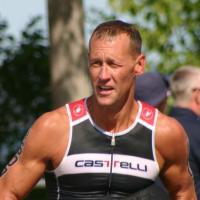 Chad Esker (USA)